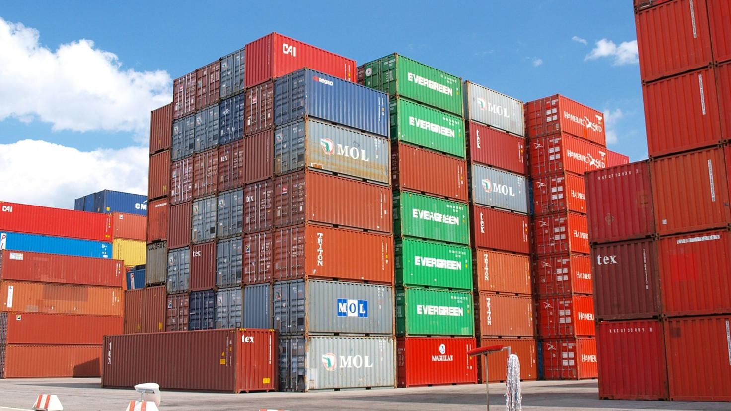 Major Asian logistics operator ESR Cayman raises 1.6bn IPO in Hong Kong