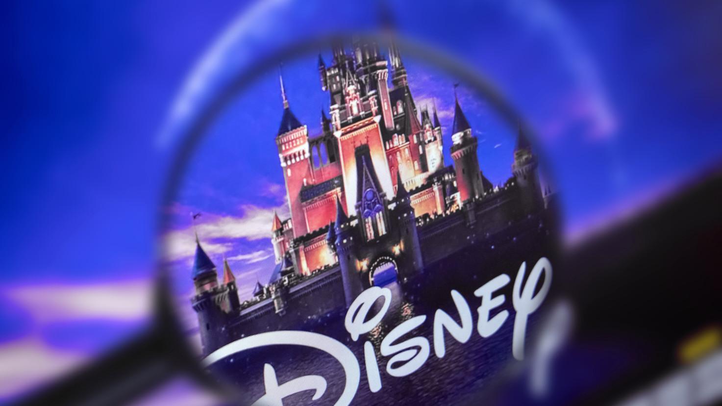 Disney company profile