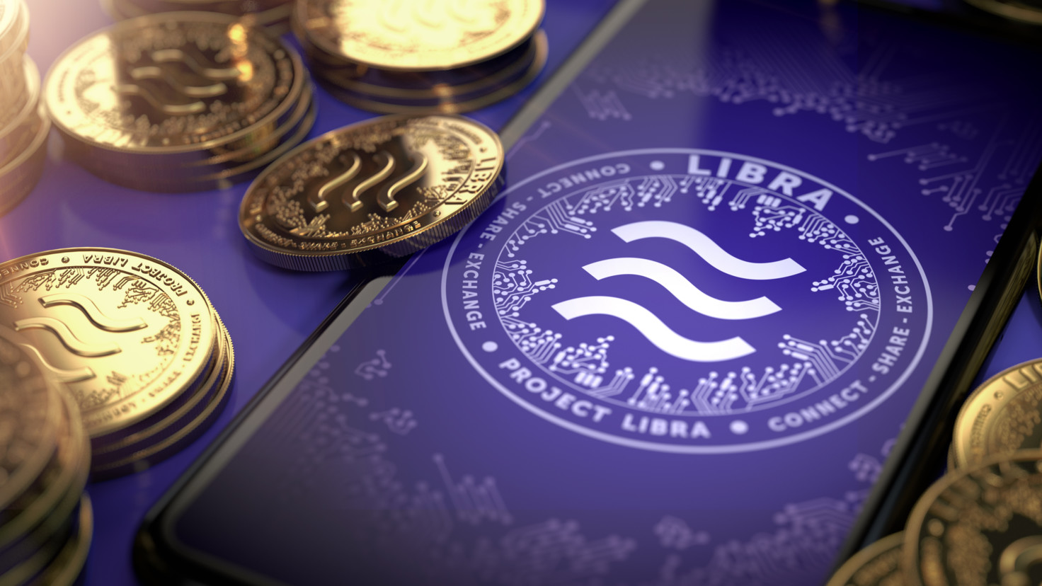 Libra provoked central bank interest in digital currency former BOJ executive says