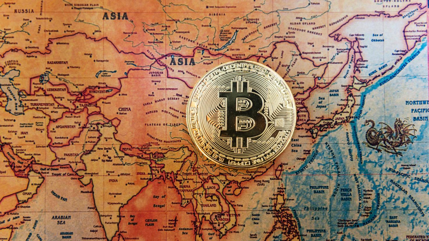 Cryptocurrency regulation in Asia: where things stand right now    Currency.com
