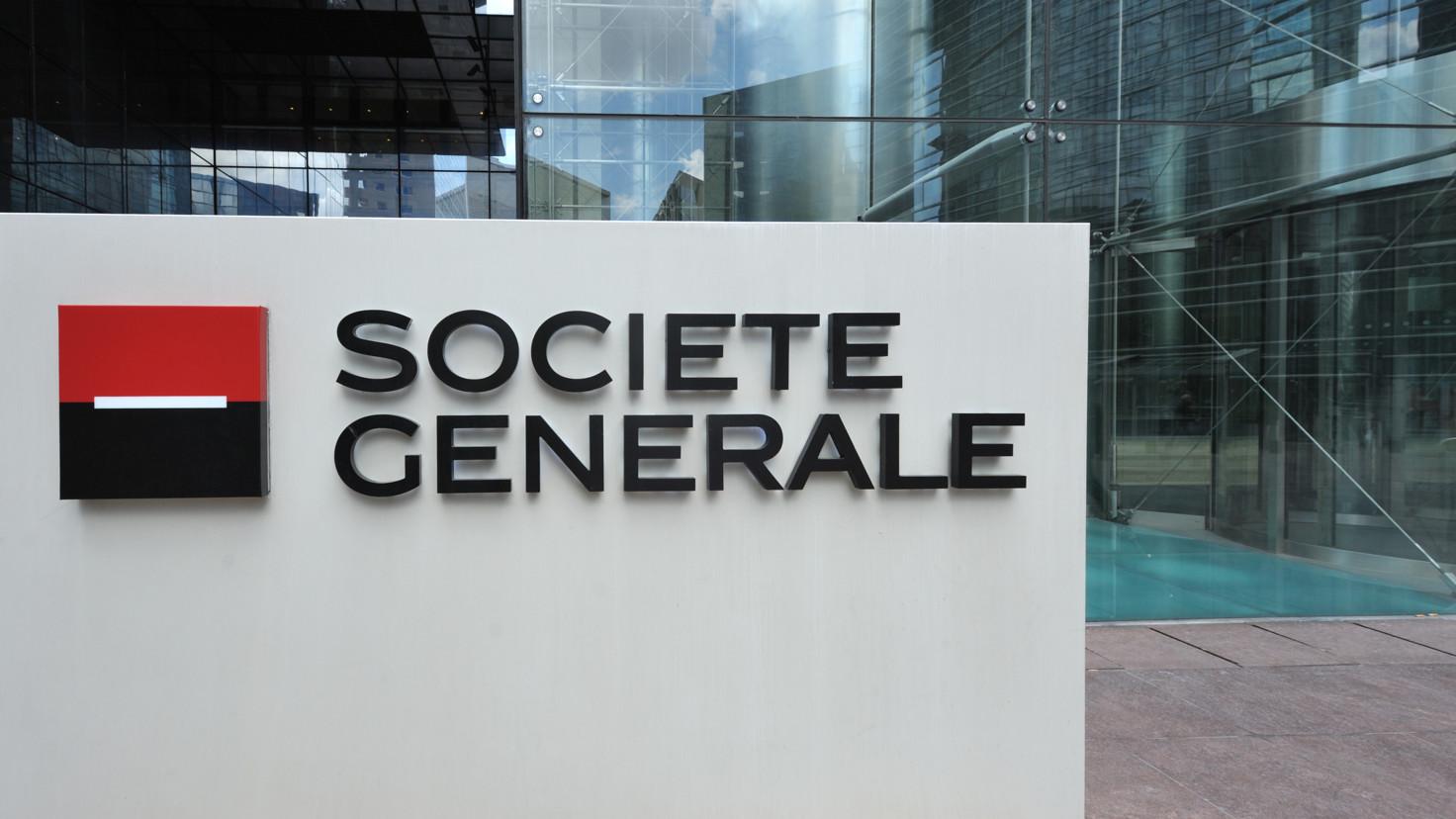 SocGen lost 200m in Covid-19 market panic