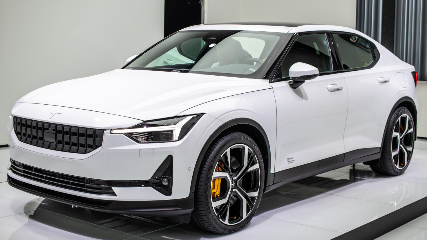 Volvo S Polestar Starts All Electric Car Production In China Currency Com