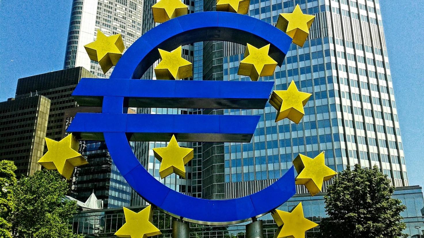ЕЦБ: мировые регуляторы не будут запрещать монету Libra