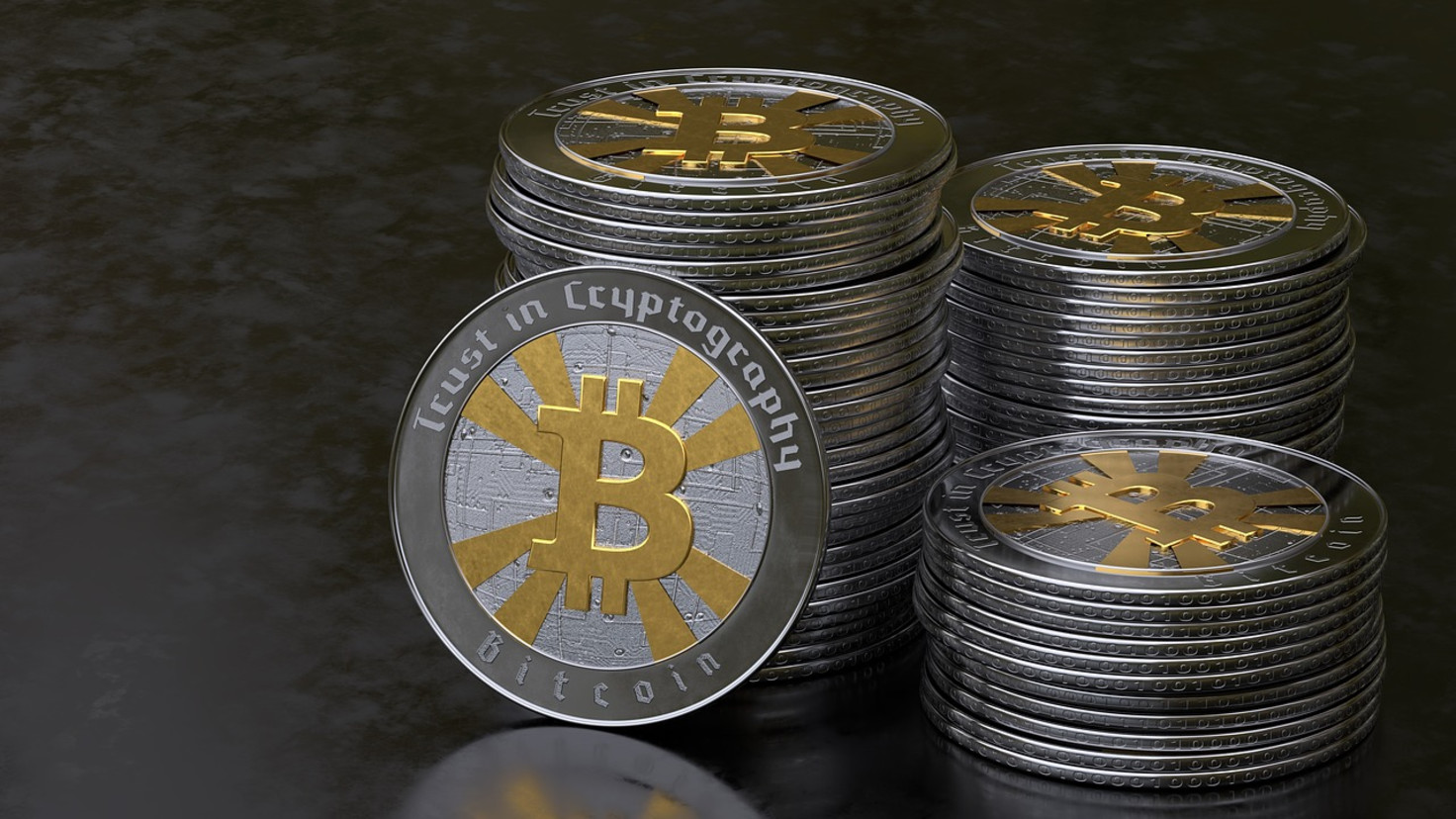Bitcoin price gains over 5% to reach three-month high | Currency.com