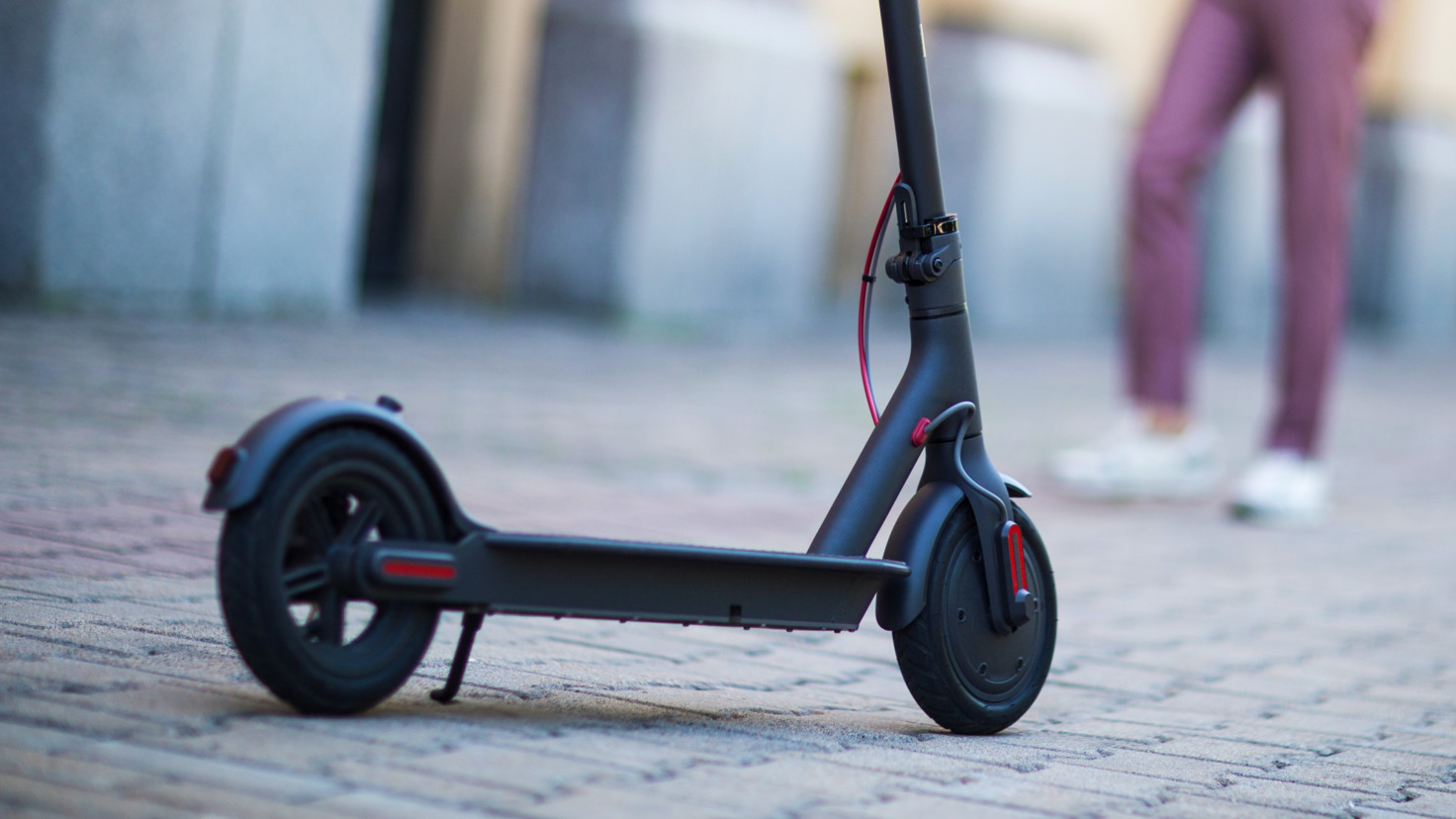 Are electric scooters the next big opportunity for investors?