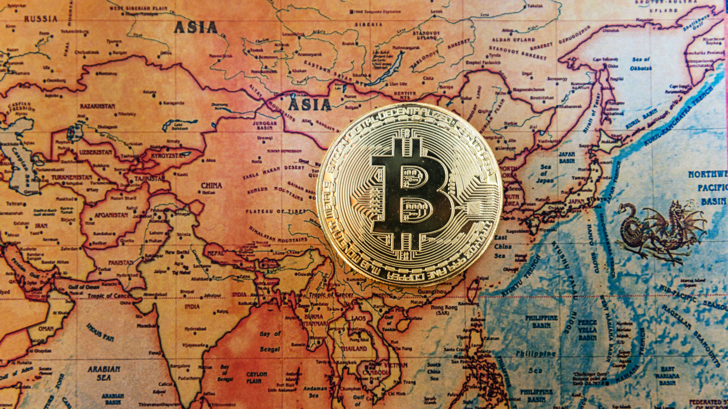 Правовой статус криптовалют в Азии  что происходит прямо сейчас