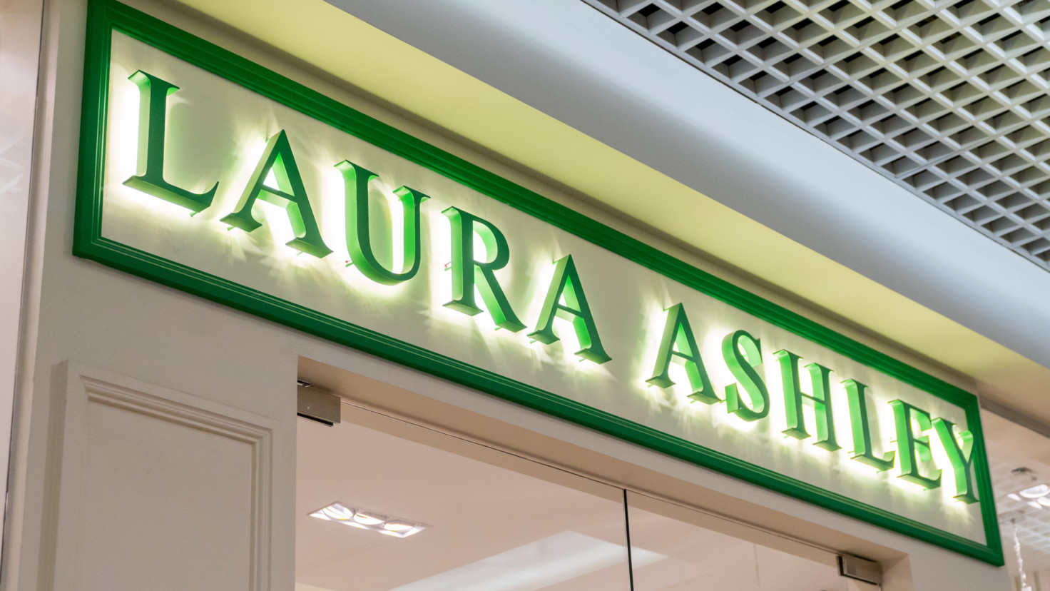 Laura Ashley saved from closure with 20m loan
