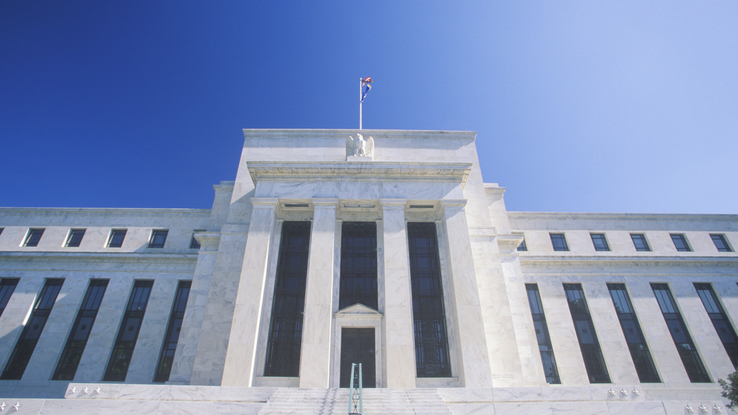 US markets open up following Feds $1.5tn capital injection