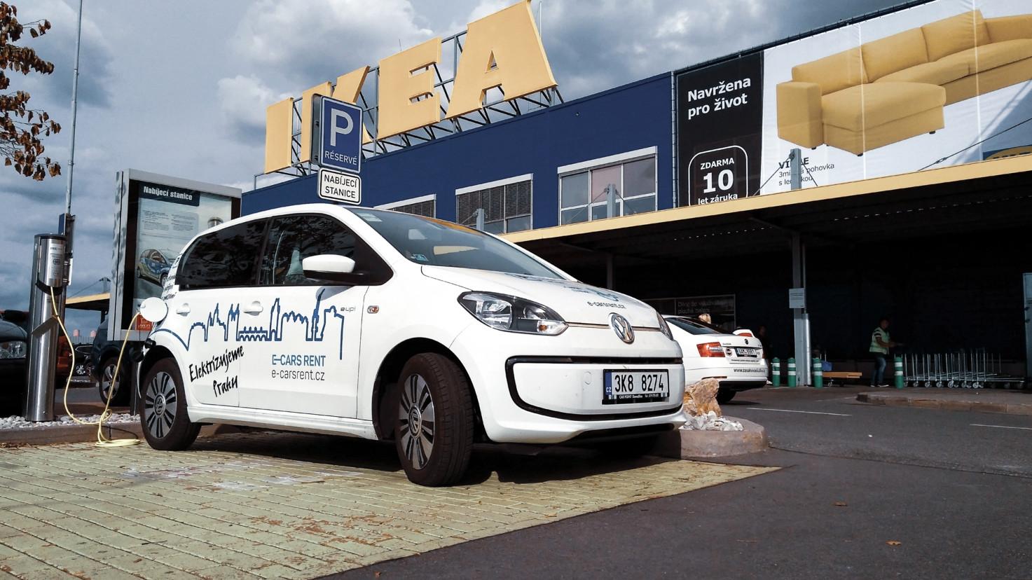 IKEA потратит 200 млн на улучшение климата