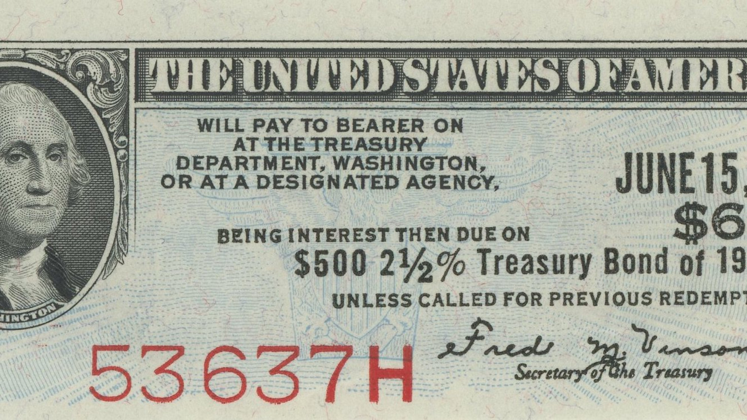 Treasury bond definition | Currency.com