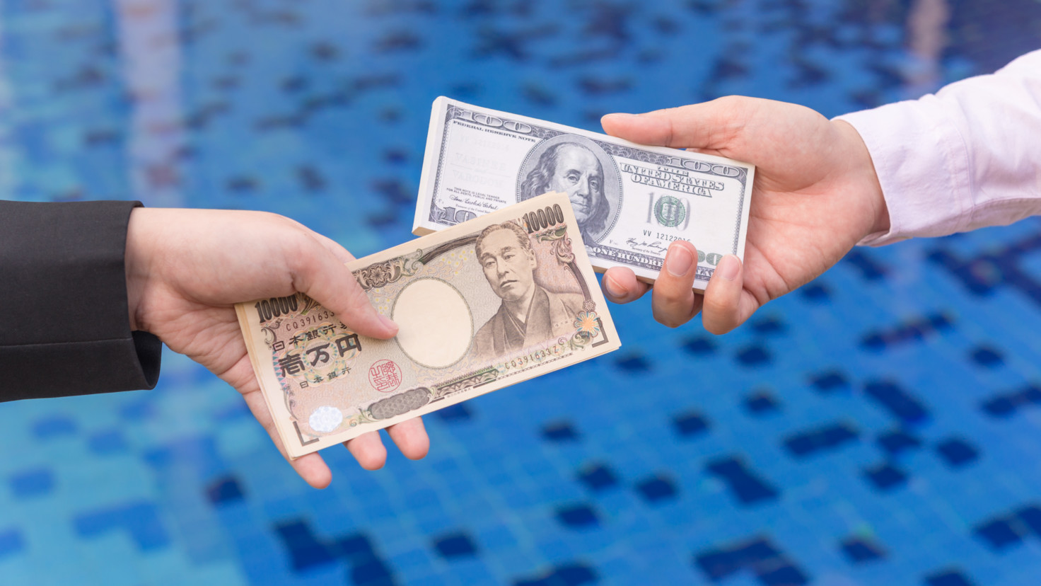 Usd To Jpy Forecast For 2020 Currency