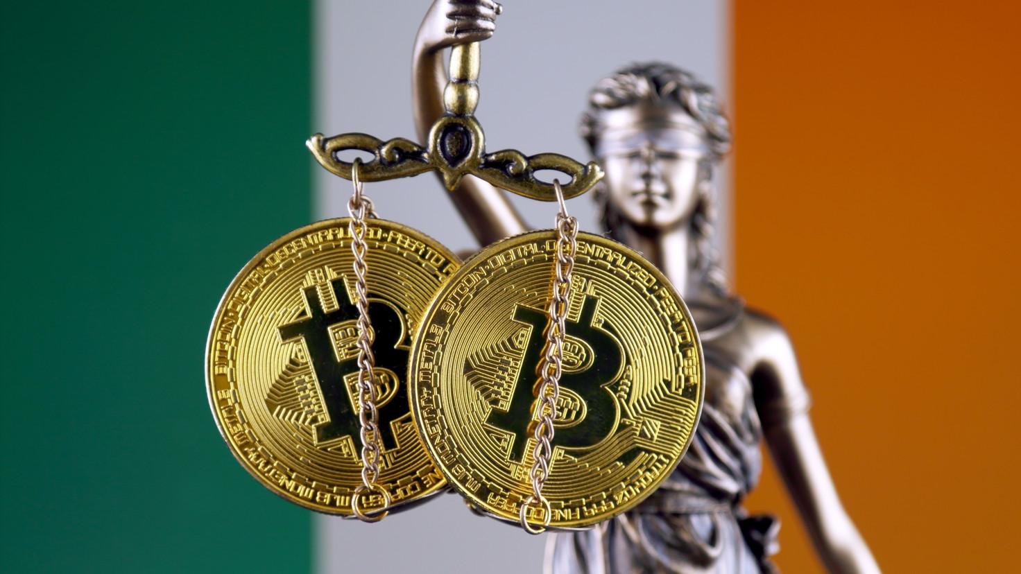 Irish High Court seizes drug dealer Bitcoin worth 52m euros