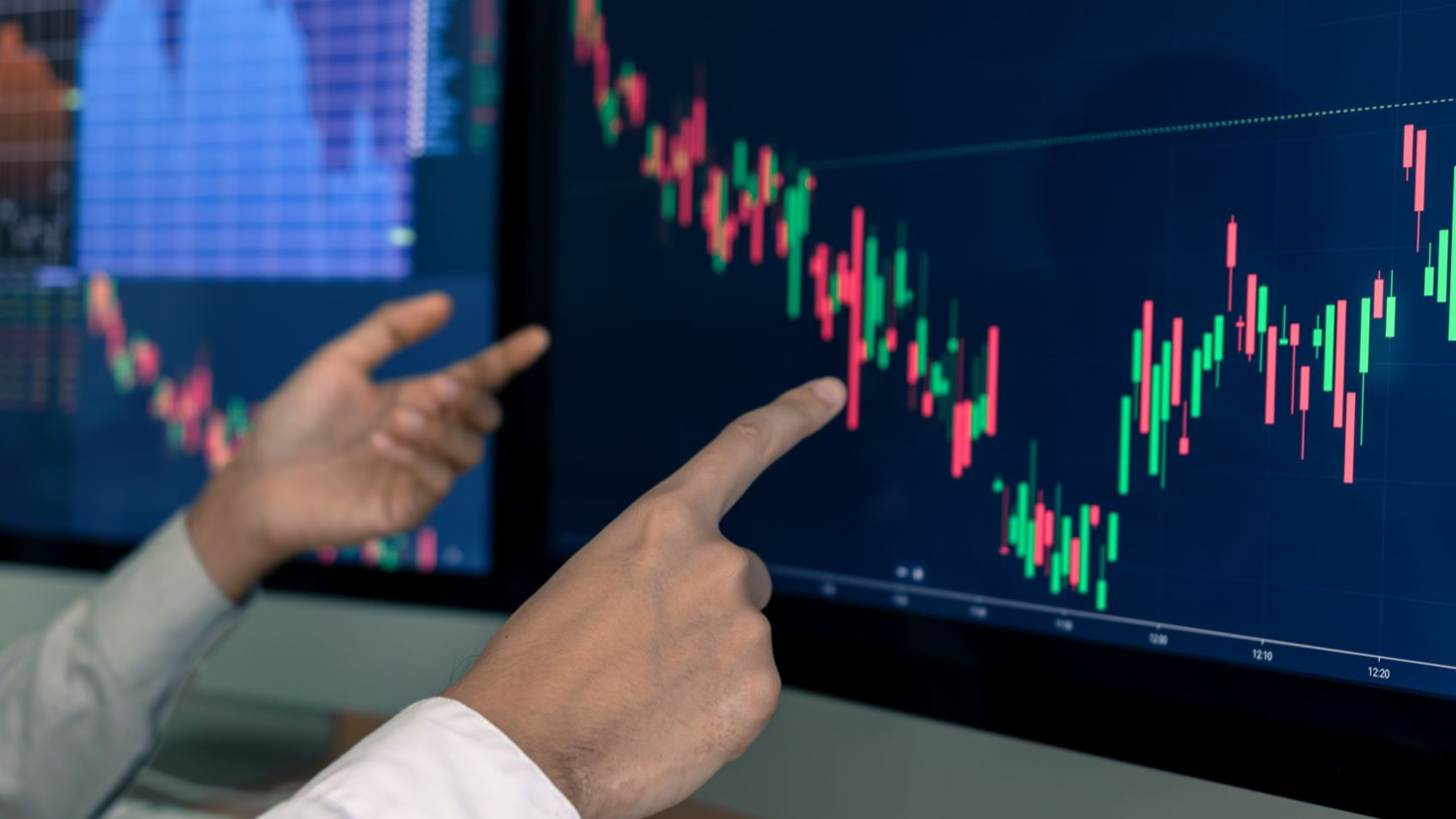 How to read trading charts | Currency.com