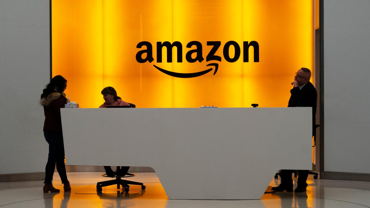 Company profile Amazon