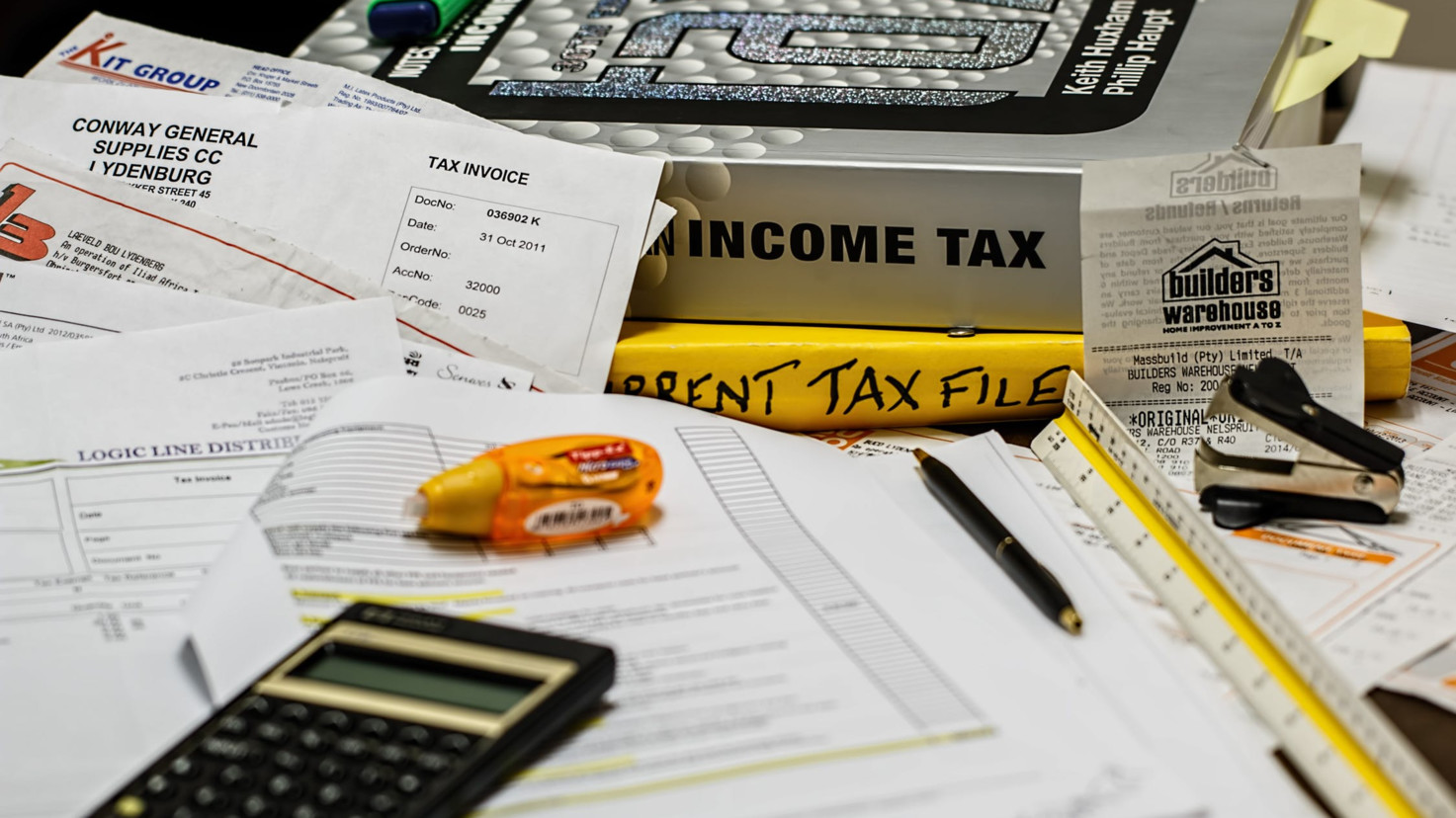 Investment tax in the UK: How do I pay it