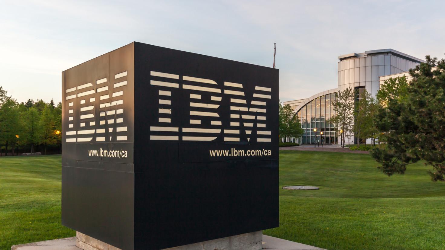 IBM company profile