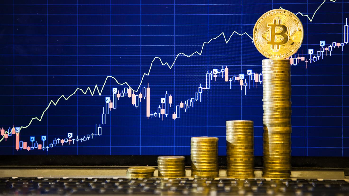 Криптовалютный рынок и что здесь в 2021?