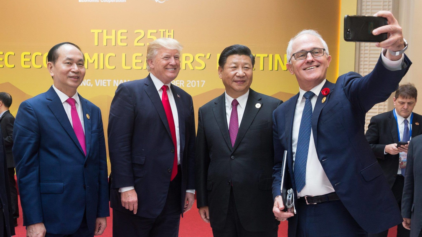 Chinese Stocks Rise as Donald Trump and Xi Jinping Agree on Ceasefire in Trade War