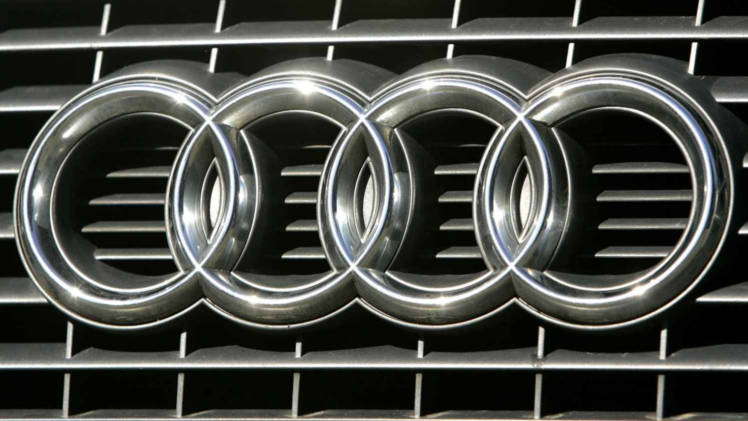 Audi spin-out launches in-car virtual reality