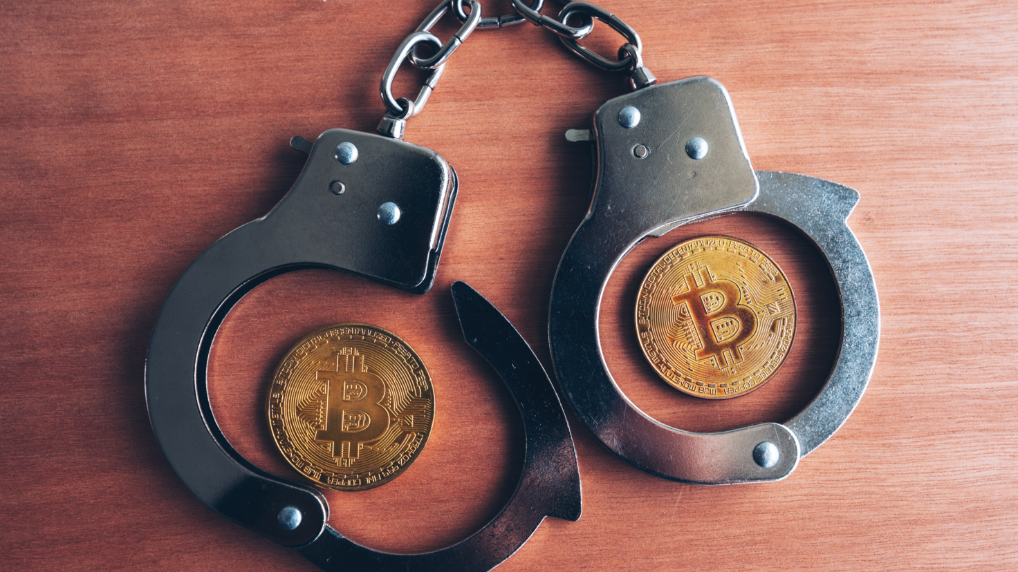 Former Texas pastor charged in 500k crypto scam