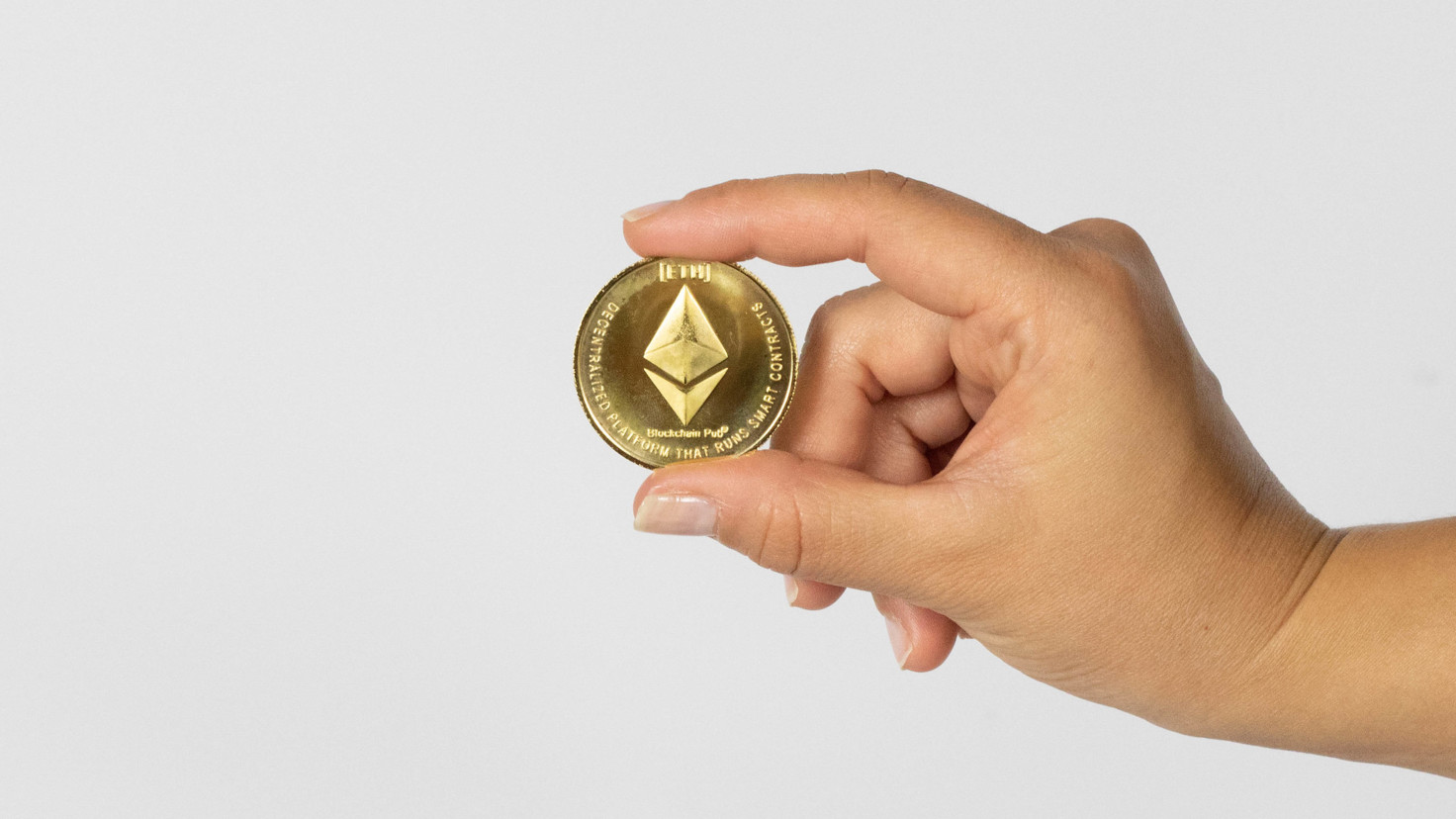 What is Ether? Your simple guide to the cryptocurrency