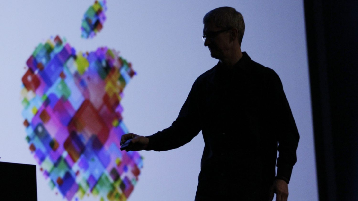Apple named the best tech company to work for in Britain