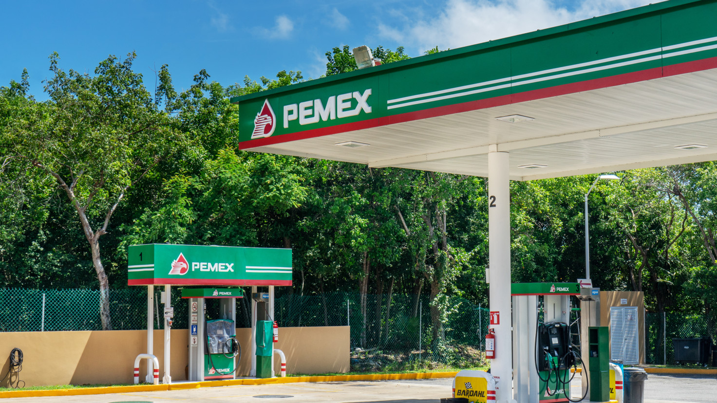Hackers demand 5m in Bitcoin from Mexicos national oil company