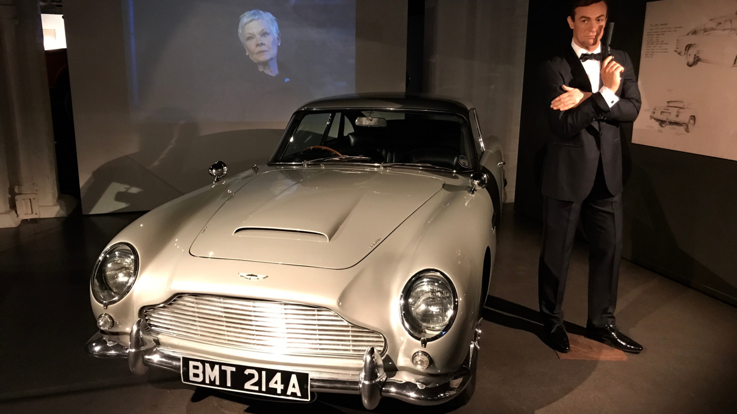 Aston Martin Issues Profit Warning While Rolls Royce And Bentley Sales Surge Currency Com