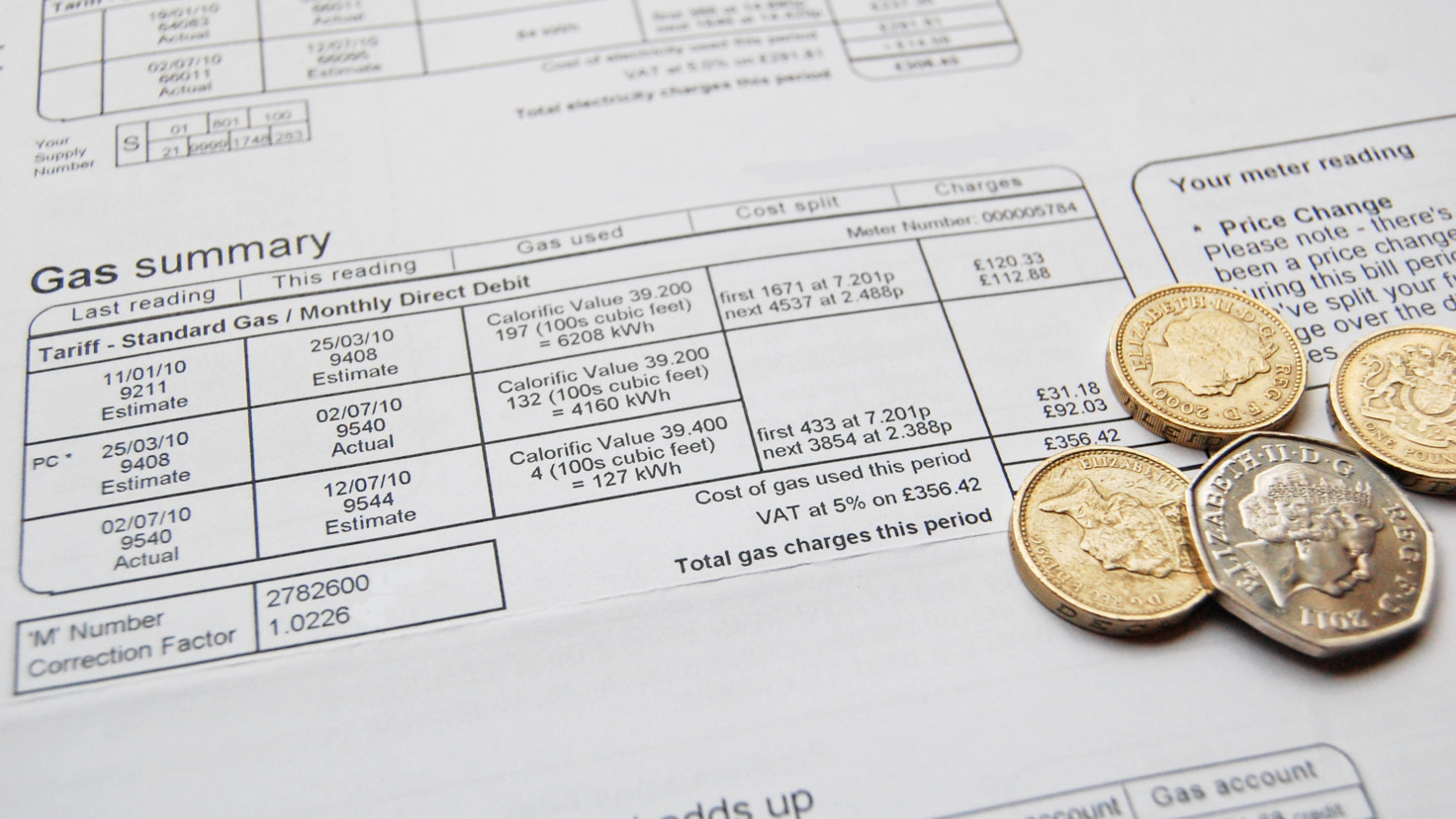 UK energy watchdog extends switching compensation, in supplier wake-up call