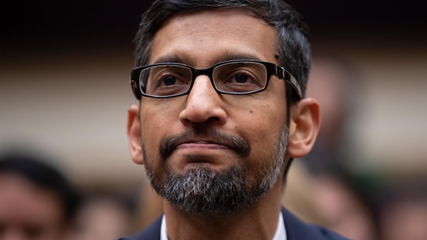 Google owner posts 23 per cent drop in profits