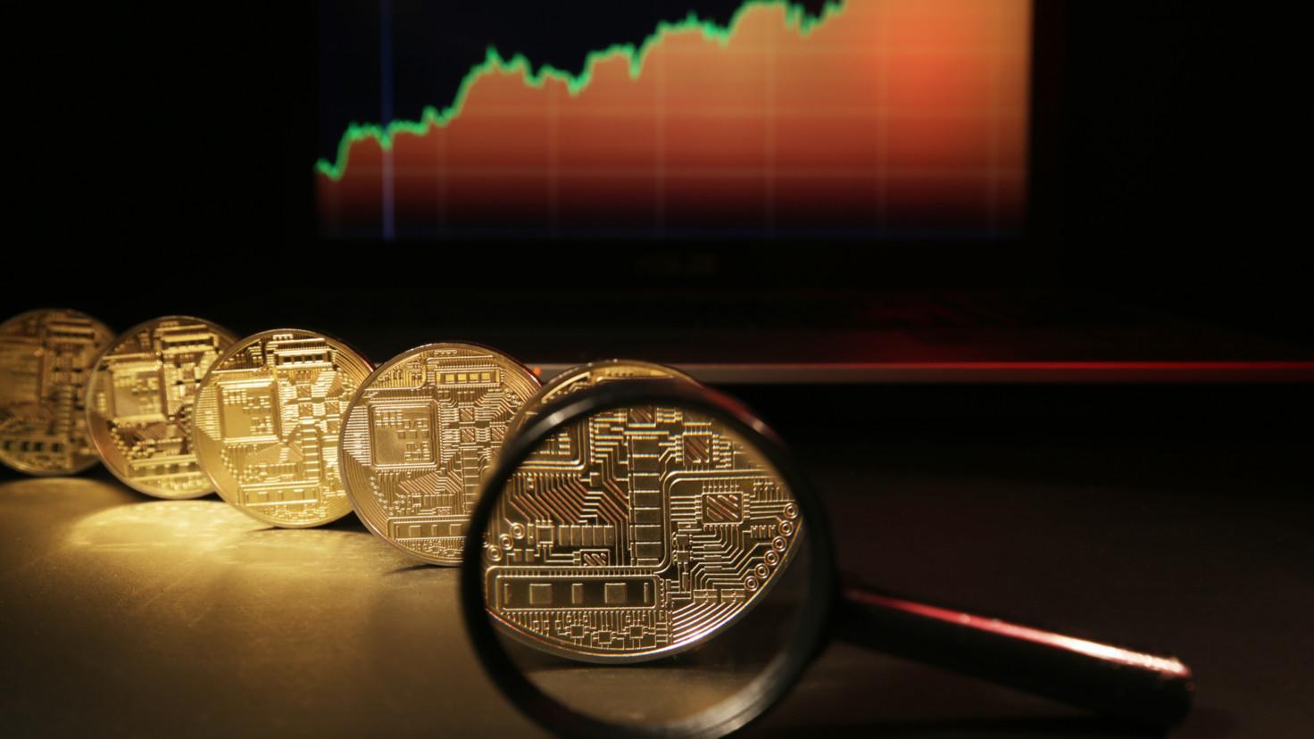 Как торговать криптовалютой и не бояться