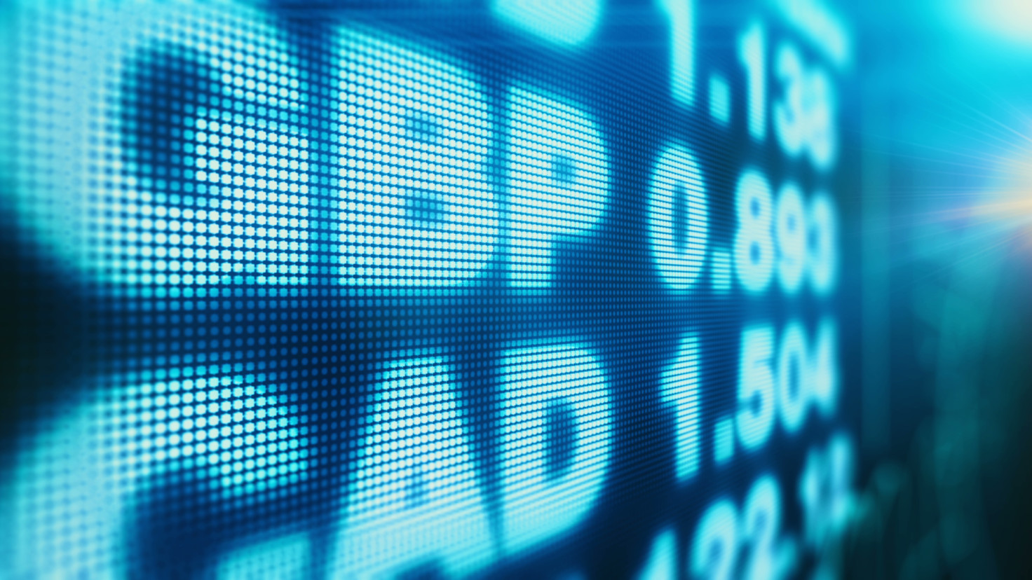 Markets round up good day for crypto, bad day for stocks