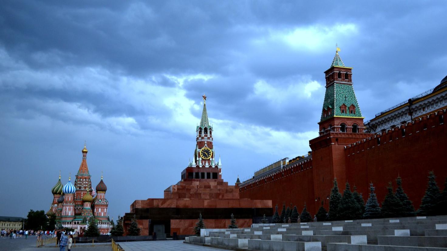 Moodys снизило прогноз роста российской экономики до 0,5%