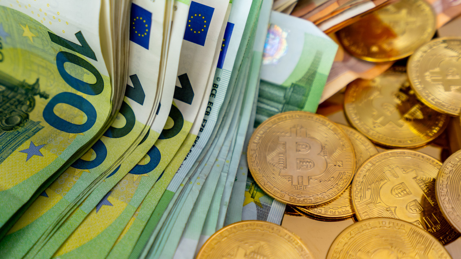 Cryptocurrency regulation in Europe