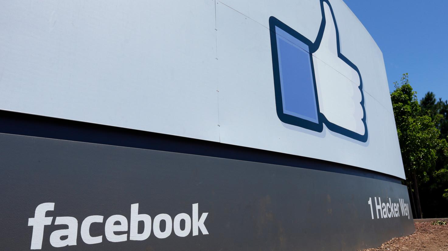 Facebook company profile