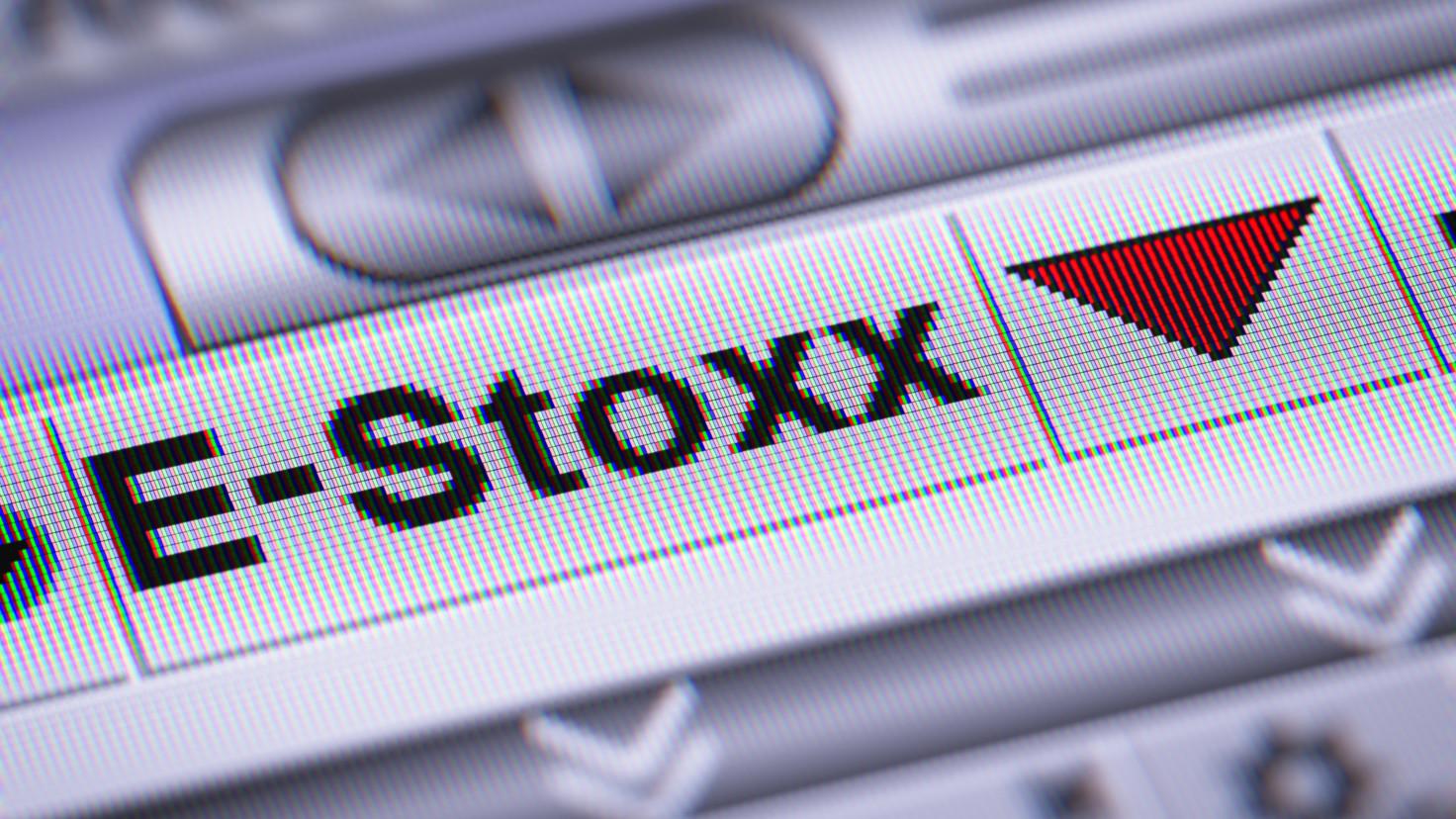 Eurostoxx 50 Index