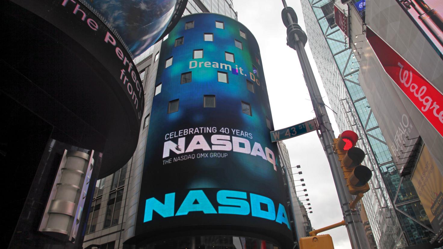 Nasdaq 100 forecast for 2020   Currency.com