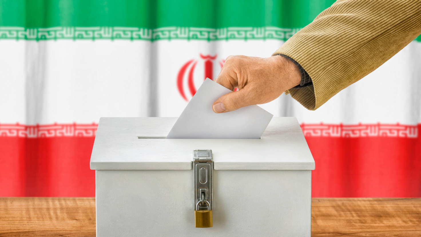 Hardliners win in Iranian parliamentary election