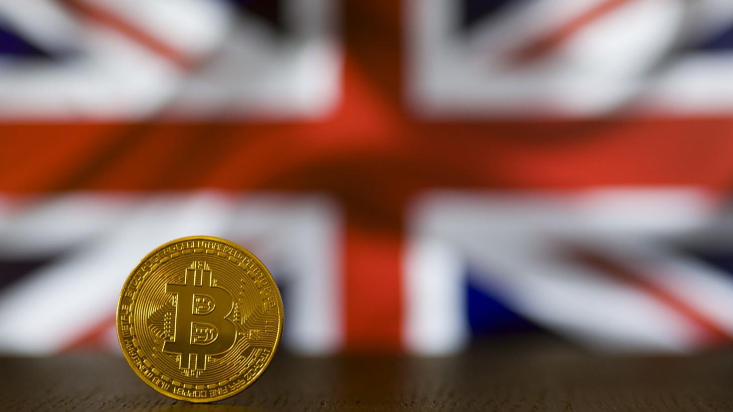 Источник: британские налоговые службы требуют от криптобирж раскрывать данные пользователей