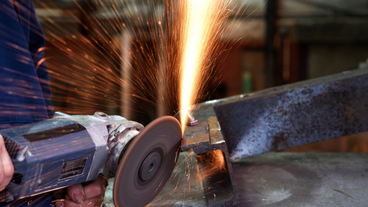 turkish investor eyeing british steel